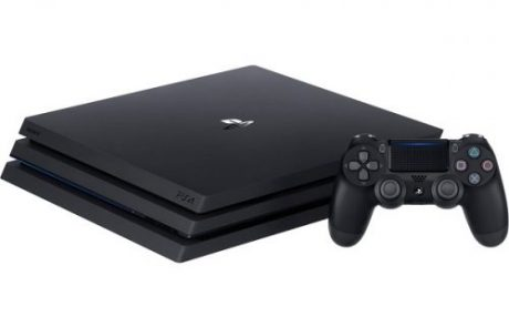 PS4 or XBOX Console Sweepstakes