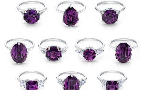 Satin Birthstone Jewelry Giveaway
