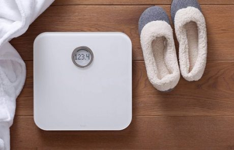 Smart Bathroom Scales Sweepstakes