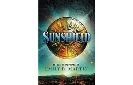 Sunshield Book Sweepstakes