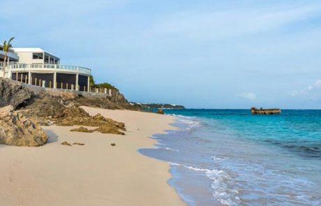 Lavish Honeymoon to Bermuda Sweepstakes