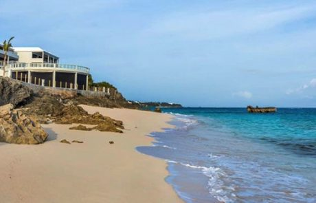 Stay at The Loren at Pink Beach in Bermuda Sweepstakes