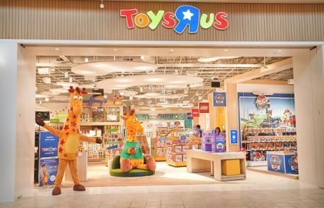 $400 Toys R Us Sweepstakes