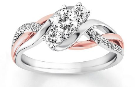 Wedding Ring Sweepstakes