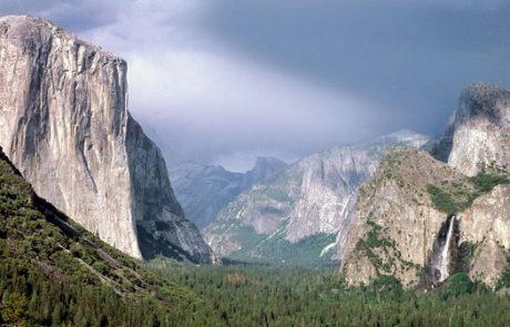 Trip to Yosemite National Park Sweepstakes