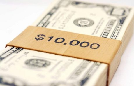 $10,000 For Parents Sweepstakes