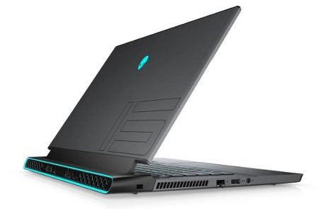 Alienware m15 Laptop Sweepstakes