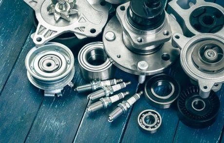 $2,000 Auto Parts Shopping Spree