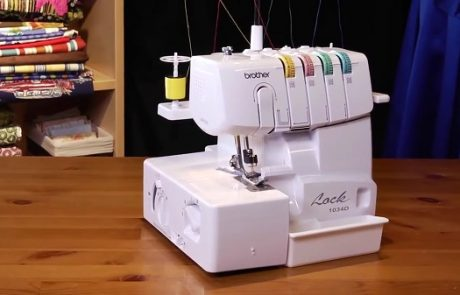 Brother Serger Sewing Machine Sweepstakes