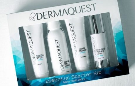 Dermaquest Essential Starter Kit Sweepstakes