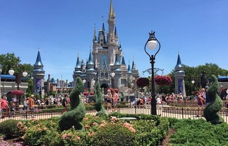 Mega Trip to Disney Sweepstakes