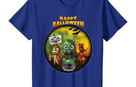 Halloween T-Shirts Sweepstakes