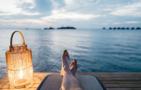 Holiday Luxury Wellness Sweepstakes