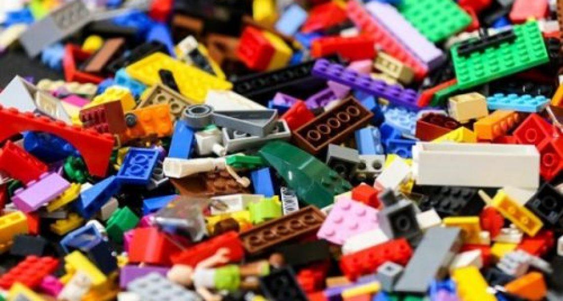 $2,500 LEGO Sweepstakes