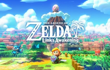 Zelda Prize Pack Sweepstakes