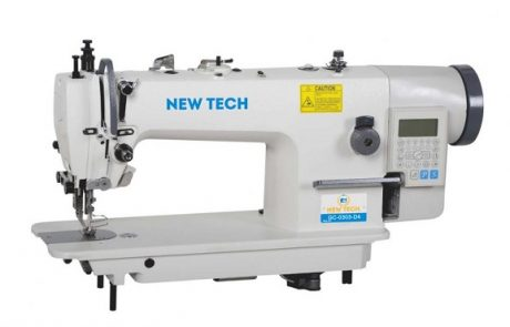 New-Tech Sewing Machine Sweepstakes