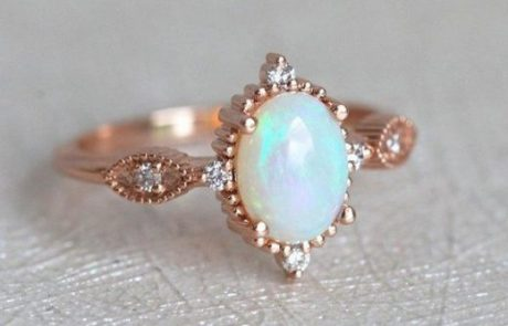 Opal Ring Sweepstakes