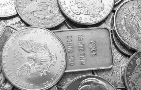 $14,235 Silver Coins Sweepstakes