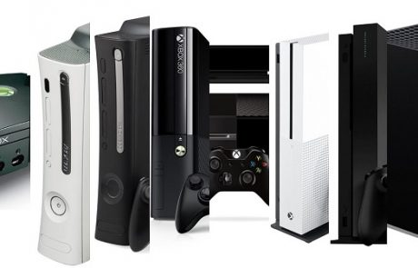 4,000 Xbox Consoles Sweepstakes