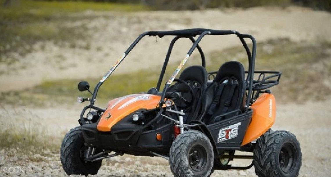$5,000 ATV Sweepstakes