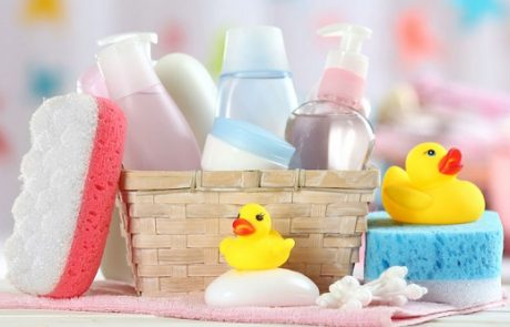 Bundle of Baby Products Sweepstakes