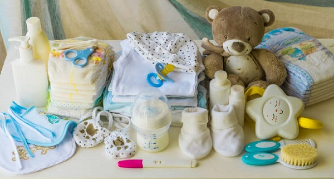 $1,500 Baby Stuff Sweepstakes