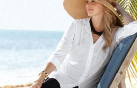 Coolibar Sun Protective Clothing Sweepstakes
