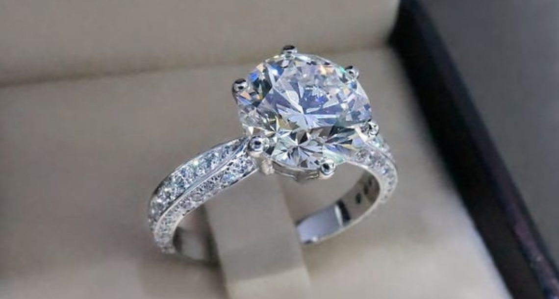 Diamond Engagement Ring Sweepstakes