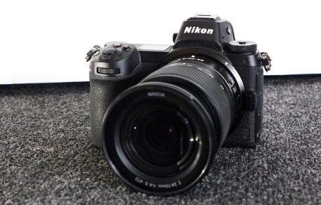 Nikon, Sony or Canon Camera Sweepstakes