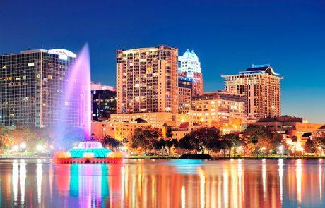 Trip for 4 to Orlando, FL Sweepstakes