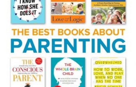 Parenting Books Sweepstakes