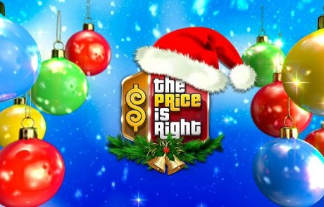 Price is Right Holiday Sweepstakes
