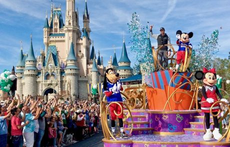 Walt Disney World Trip Sweepstakes