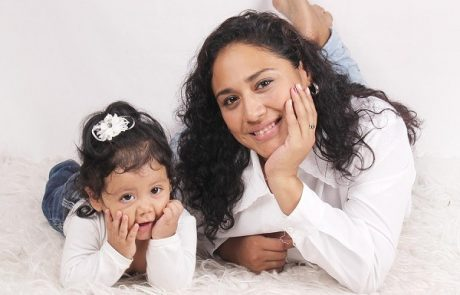 Moms And Daughters Talk About Curly Hair