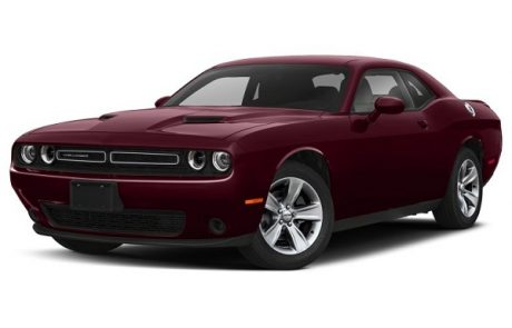 2019 Dodge Challenger Sweepstakes