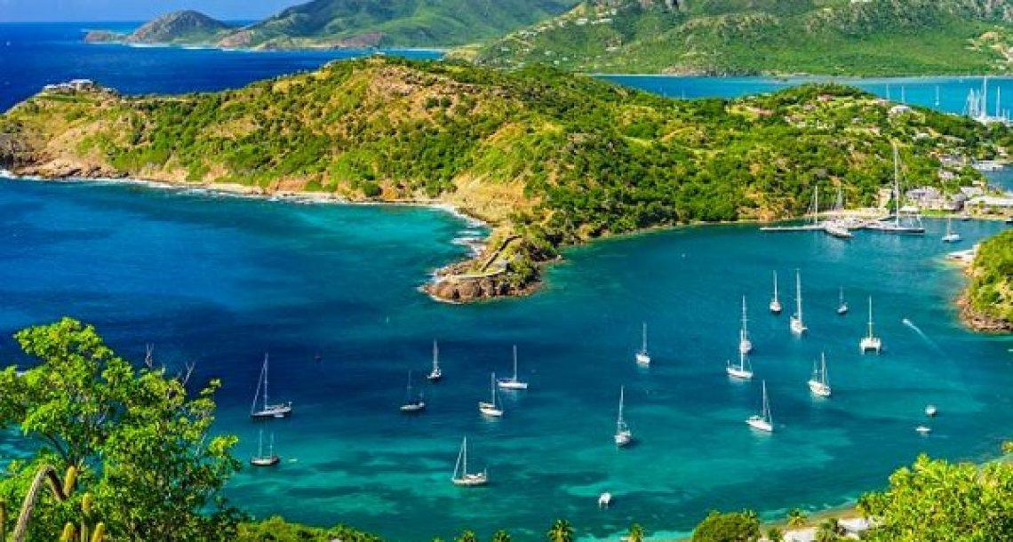 Antigua Honeymoon Sweepstakes