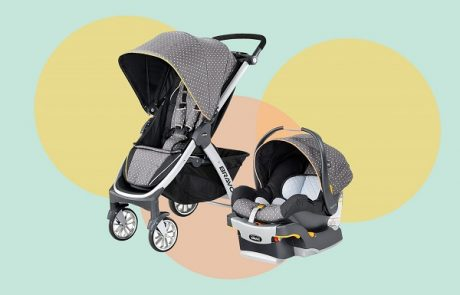 $3,700 Baby Gear Sweepstakes