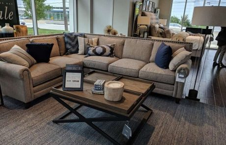 $5,000 Bassett Home Furnishings Sweepstakes