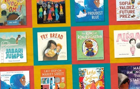 $100 Children's Books Sweepstakes