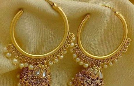 Golden Earrings Sweepstakes