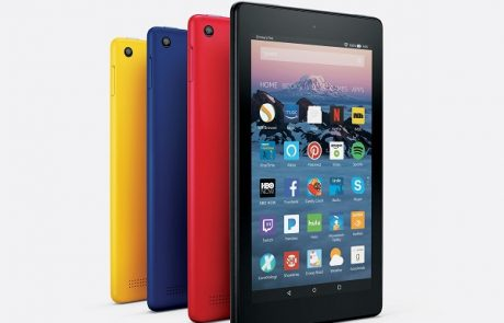 Kindle Fire Tablet Sweepstakes