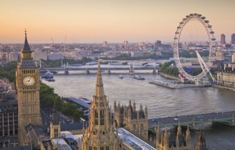 London Trip Sweepstakes