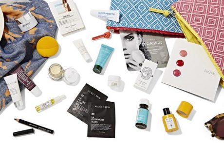 Luxe Beauty Swag Bag Sweepstakes