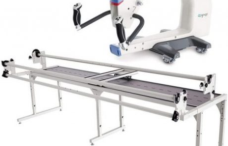 Quilting Machine Sweepstakes