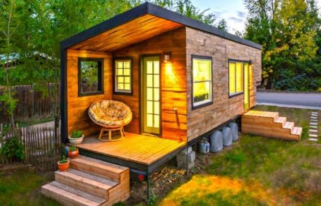 Tiny House Sweepstakes