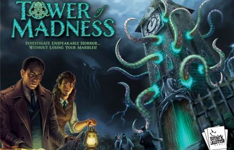 Towers Of Madness Sweepstakes