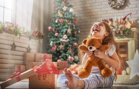Room Full of Toys Sweepstakes