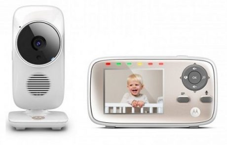 Wi-Fi Video Baby Monitor Sweepstakes