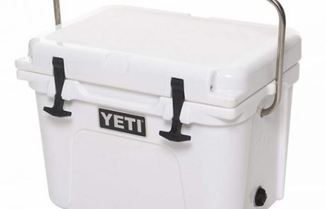 Big Green Egg Starter Kit and YETI Cooler Sweepstakes