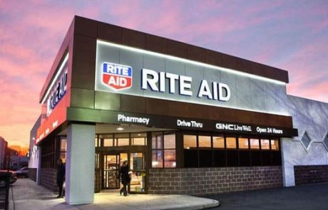 $100 Rite Aid Gift Card Sweepstakes